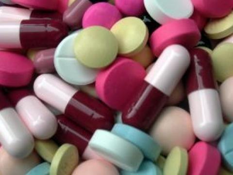 3. Các nhóm thuốc uống 1