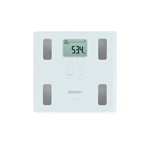 Máy đo lượng mỡ cơ thể HBF-214