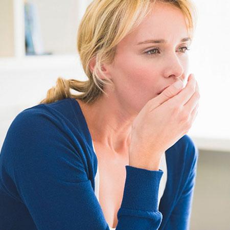 Không nên xem nhẹ các bệnh về đường hô hấp 1