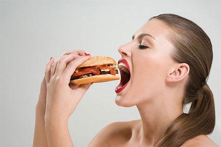 Những sai lầm thường gặp trong ăn kiêng giảm béo 1
