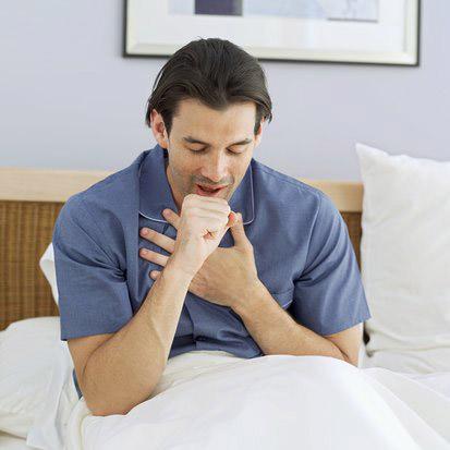 Triệu chứng của tăng áp động mạch phổi 1
