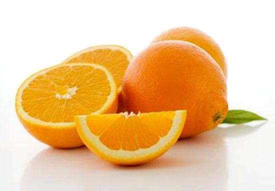 Bưởi và cam: 1