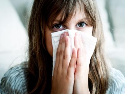 Cách hạn chế sổ mũi khi trời trở lạnh