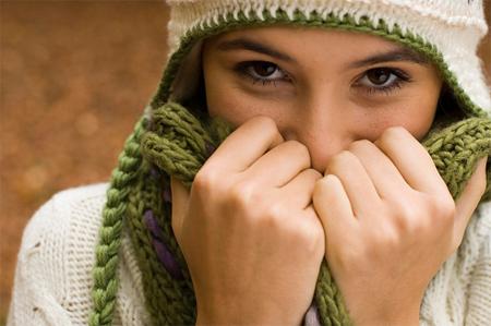 Phòng bệnh hô hấp khi thời tiết lạnh kéo dài 1