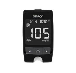 Máy đo đường huyết HGM-111( Loại tiêu chuẩn) 1