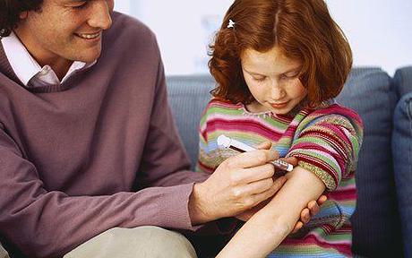 Điều trị và ngăn ngừa bệnh tiểu đường Type 1 1