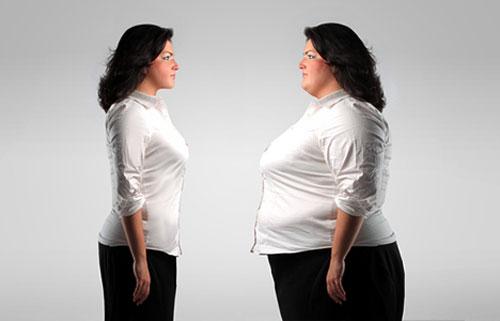 Béo phì và bệnh tiểu đường 1