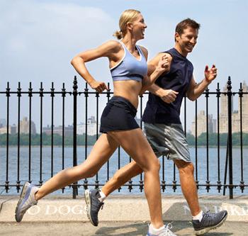 Ăn uống trước và sau khi tập thể dục?
