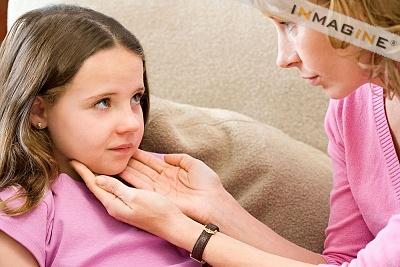 Kinh nghiệm chăm sóc trẻ bị viêm mũi 1