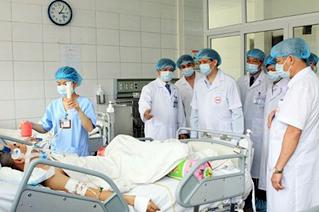 Cách nhận biết và đối phó sớm với dịch cúm A/H7N9 đang hoành hành