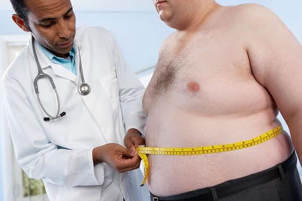 Đọc tiếp: Chữa và điều trị bệnh béo phì 1