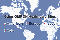 Omron Worldwide