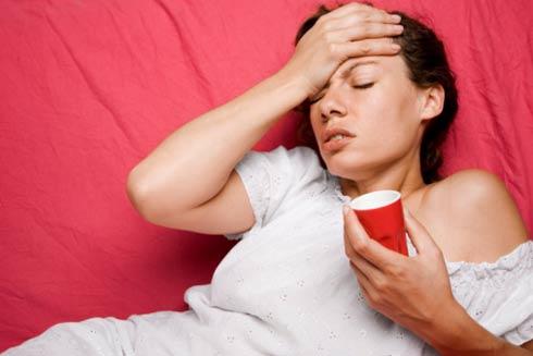 Triệu chứng cơ bản của cao huyết áp 1