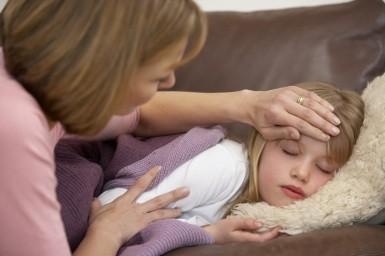 Bệnh hen ở trẻ em - Những thông tin cần biết 1