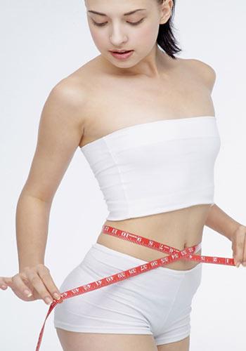 Bí quyết giảm cân từ các thói quen hàng ngày 1