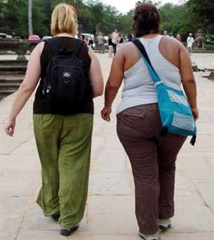 Bệnh béo phì - Những thông tin cần biết 1
