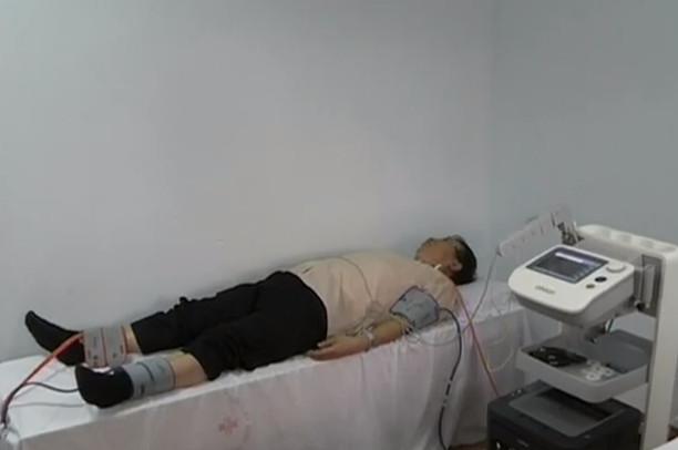 Tầm soát bệnh lý tim mạch – O2TV ngày 26/4/2013