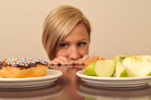 Chế độ ăn uống cho người bệnh béo phì