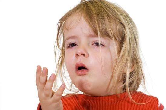 Nguyên nhân gây bệnh hen ở trẻ em 1