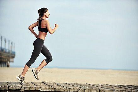 Có nên chạy bộ để giảm cân? 1