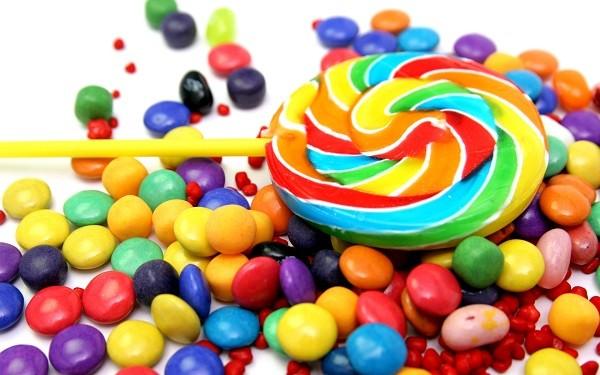 Ăn đồ ngọt không gây béo phì
