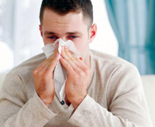 Cách chữa và điều trị bệnh viêm xoang mũi