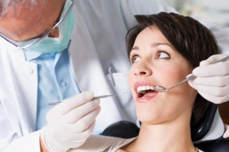Điều trị và phòng ngừa viêm xoang hàm do răng 1