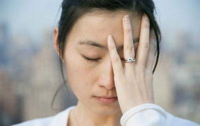 Cách giảm đau cho người bệnh viêm xoang? 1