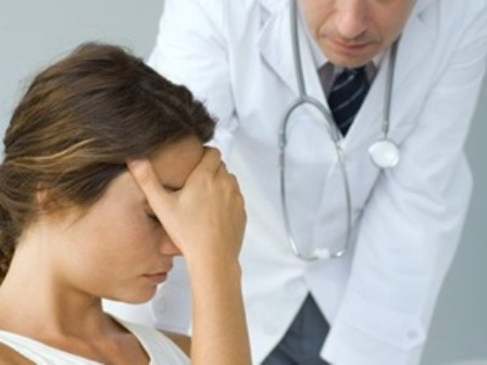 Cách nhận biết sớm dấu hiệu của viêm đa xoang 1