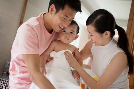 Điều trị hen phế quản cho trẻ, vai trò của gia đình là rất quan trọng 1