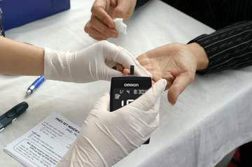 Các dấu hiệu nhận biết bệnh tiểu đường, đái tháo đường 3