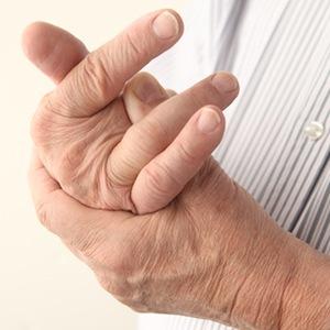Nhận biết sớm các triệu chứng sớm của viêm khớp 1