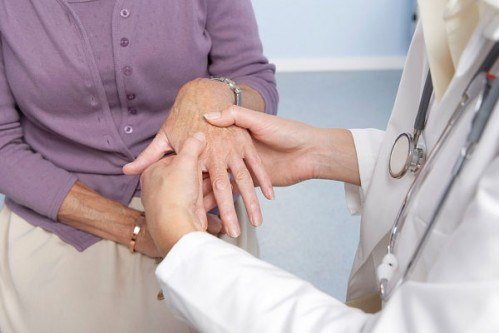 Việc điều trị viêm khớp dạng thấp còn rất nhiều khó khăn 1