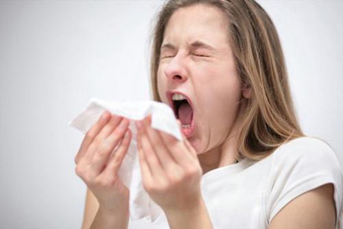 Phòng ngừa bệnh đường hô hấp khi thời tiết thay đổi 1