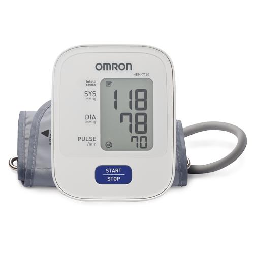 Máy đo huyết áp HEM-7120