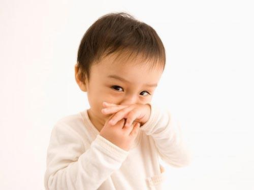 Không thể chủ quan với hiện tượng thở khò khè ở trẻ 1