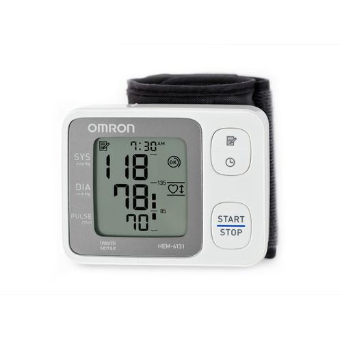 Máy đo huyết áp HEM-6131