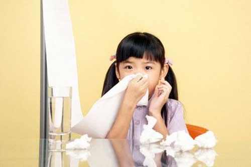 Dấu hiệu bệnh hen phế quản ở trẻ em 1