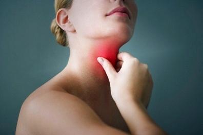 Tìm hiểu các nguyên nhân gây đau họng 1