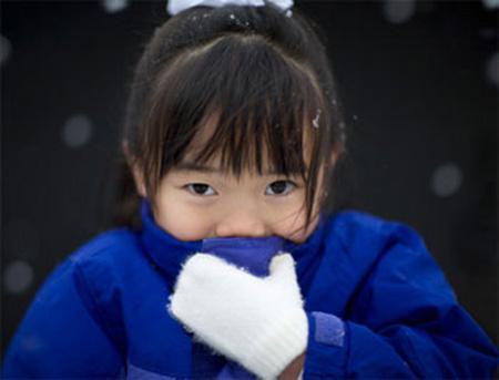 Có thể phòng ngừa viêm mũi cho trẻ không? 1