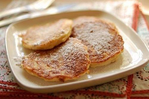 6. Bánh yến mạch 1