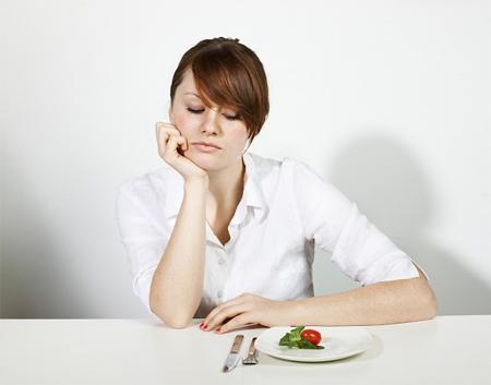 1. Nhịn ăn 1