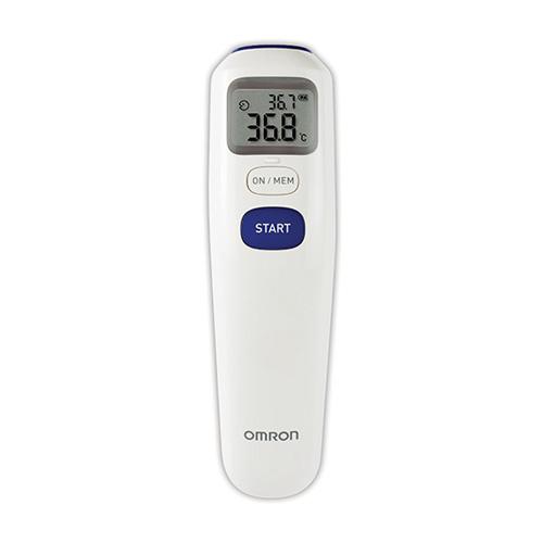 Nhiệt kế điện tử đo ở trán MC-720