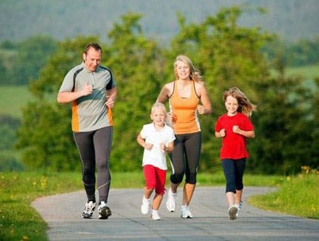 Đi bộ 10.000 bước mỗi ngày giúp cải thiện sức khỏe của bạn 1