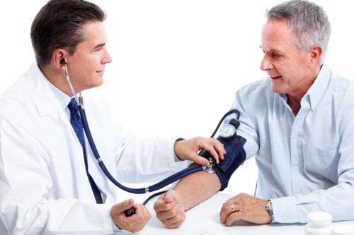 Bệnh cao huyết áp là gì? Thế nào là tăng huyết áp 1