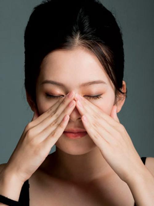 Đông y và các cách trị viêm mũi dị ứng không dùng thuốc 1