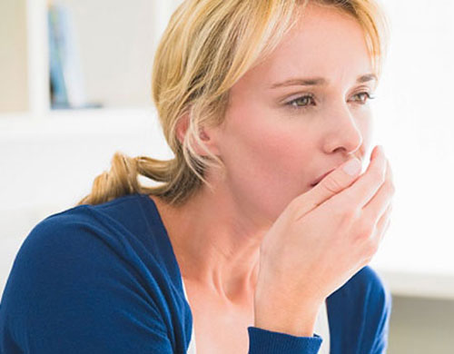 Viêm họng mãn tính và những điều cần biết 1