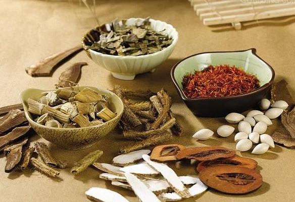 3 bài thuốc trị viêm mũi dị ứng hiệu quả trong Đông y 1