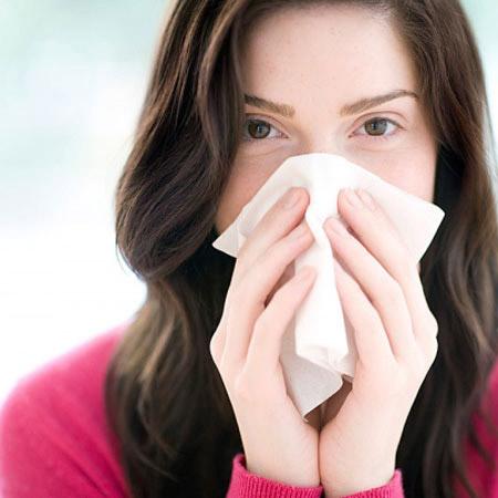 Viêm mũi dị ứng và các bài thuốc chữa trị từ dân gian 1