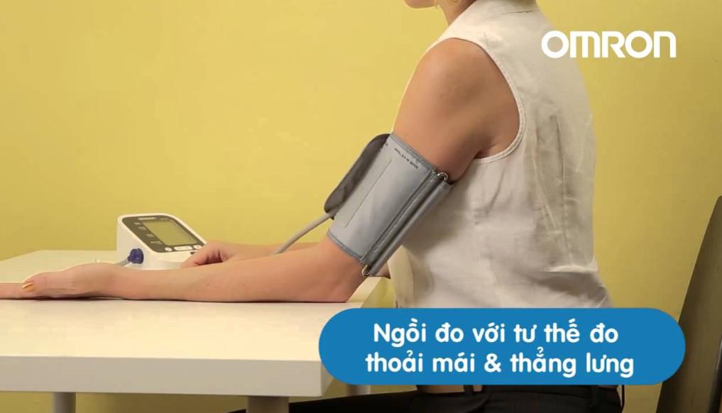 Cách đọc các thông số huyết áp ở máy đo huyết áp điện tử: 1